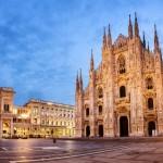 意大利&瑞士·新春之旅 第10天