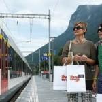 意大利&瑞士·新春之旅 第9天