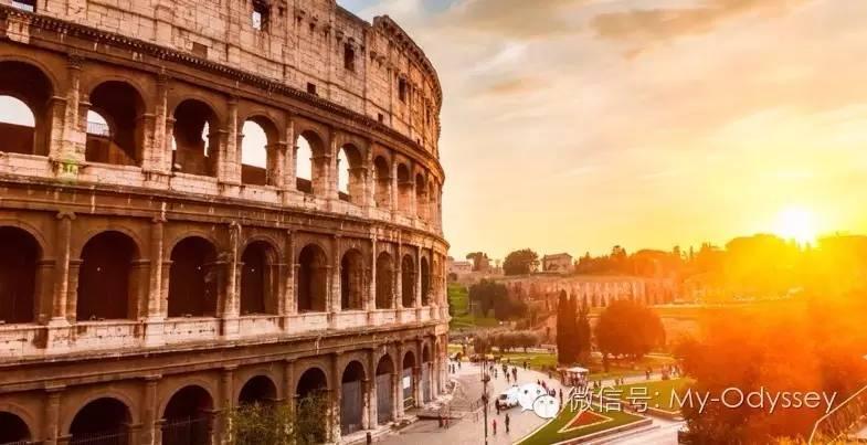 2017新年意大利瑞士之旅