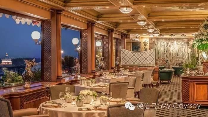 除夕之夜·米其林三星餐厅