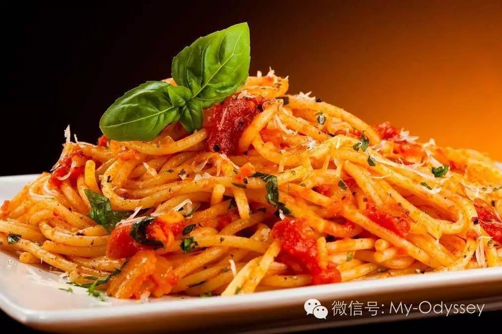 """意大利的""""黑暗料理"""""""