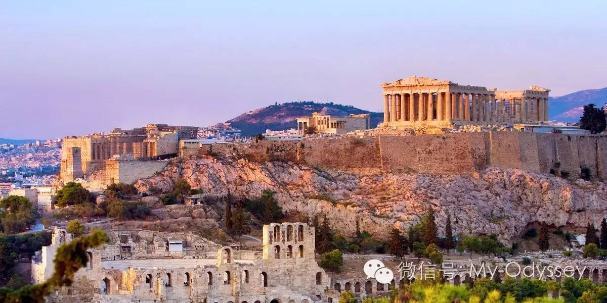 盘点雅典的小众博物馆