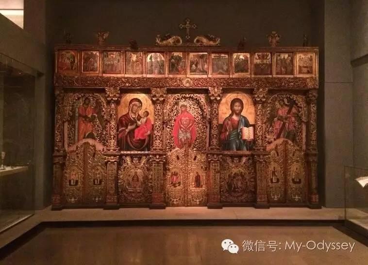 拜占庭和基督教博物馆
