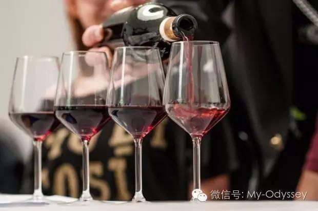 """品鉴""""红酒中的法拉利"""""""