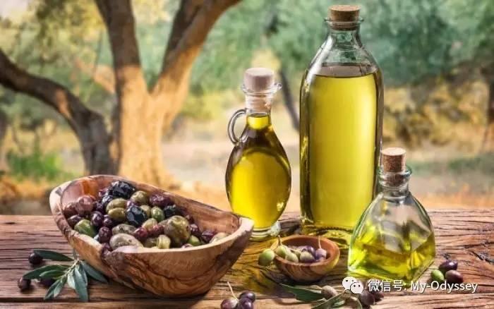 优质橄榄油