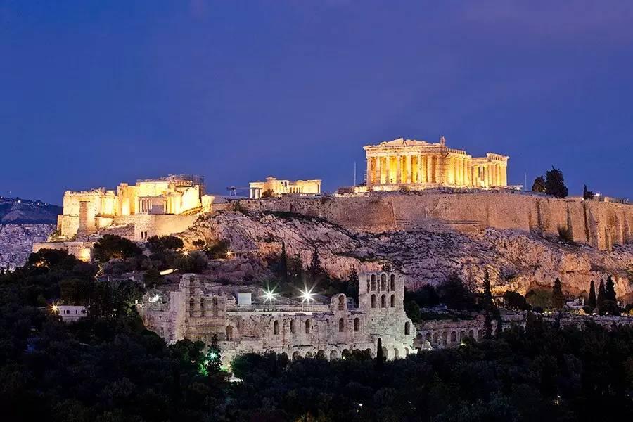 穿越古希腊8