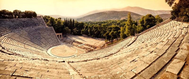 穿越古希腊9