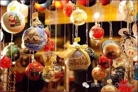 都灵室内圣诞集市