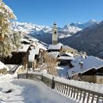 意大利北部冬季缤纷体验之旅 <span>(法拉利试驾·滑雪·品酒·松露采摘)</span> 第5天