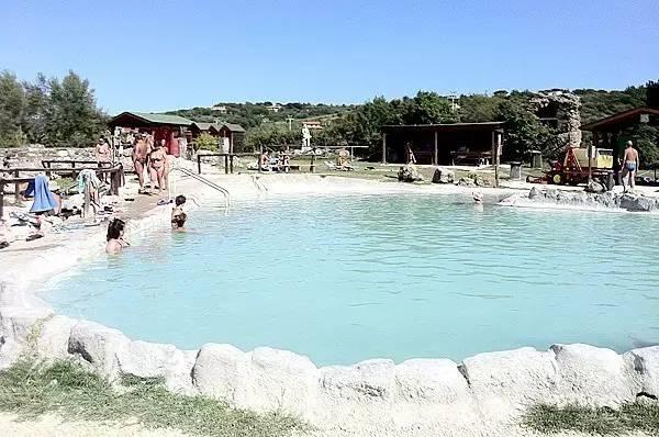 圣西斯托温泉—拉齐奥