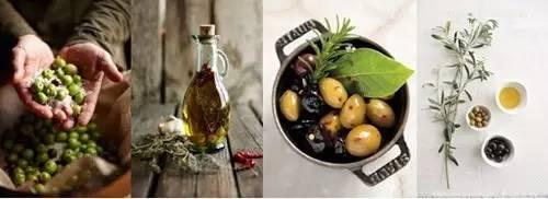 希腊橄榄油
