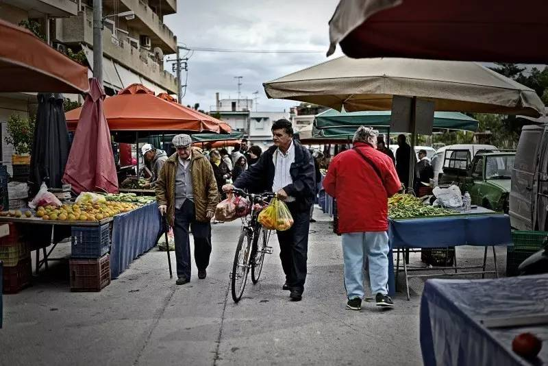 走进希腊城市生活的灵魂