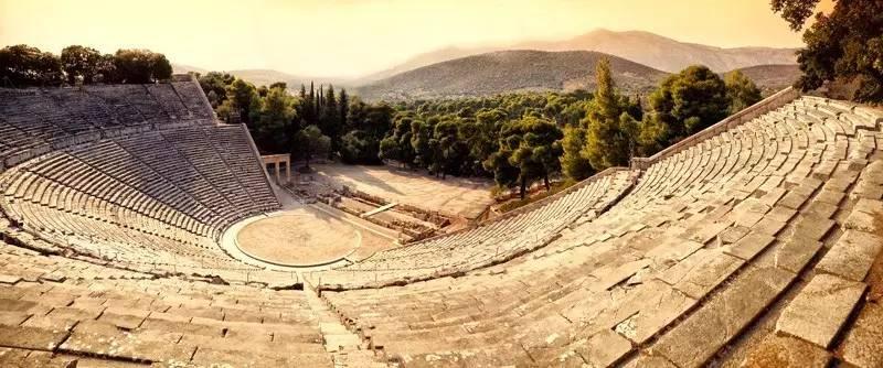 埃皮达鲁斯古剧院