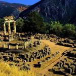 SUV自驾驰骋希腊之旅