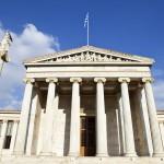SUV自驾驰骋希腊之旅 第1天