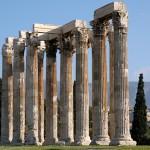 SUV自驾驰骋希腊之旅 第3天