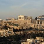 SUV自驾驰骋希腊之旅 第5天