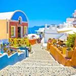 SUV自驾驰骋希腊之旅 第6天