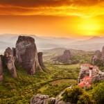 SUV自驾驰骋希腊之旅 第8天