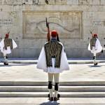 希腊夏季深度亲子之旅 第1天