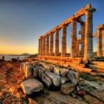 希腊中世纪古城蜜月之旅 第2天