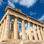 希腊夏季深度亲子之旅 第2天