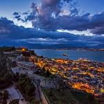 希腊夏季深度亲子之旅 第3天