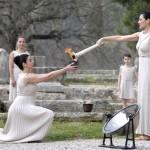 希腊夏季深度亲子之旅 第5天