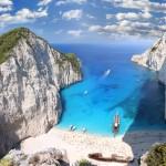 希腊夏季深度亲子之旅 第6天
