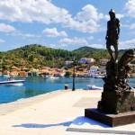 希腊夏季深度亲子之旅 第7天