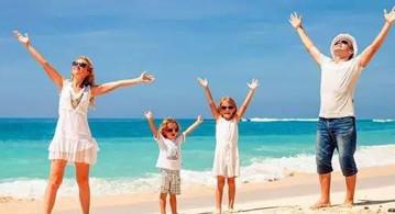 希腊夏季深度亲子之旅