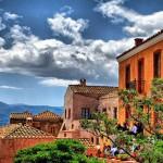 希腊中世纪古城蜜月之旅 第4天