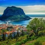 希腊中世纪古城蜜月之旅 第5天