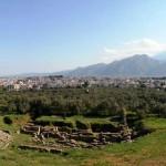 希腊中世纪古城蜜月之旅 第6天