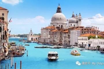 走进Palazzo Venart酒店,重回15世纪的威尼斯
