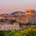 探索希腊文化之旅