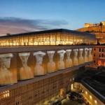 探索希腊文化之旅 第1天