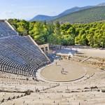 探索希腊文化之旅 第4天
