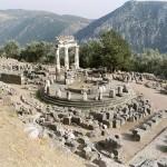 探索希腊文化之旅 第7天