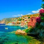 希腊海岛精华之旅 第1天