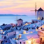 希腊海岛精华之旅 第3天
