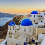 希腊海岛精华之旅 第4天