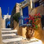 希腊海岛精华之旅 第5天