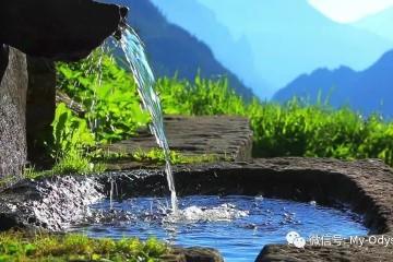 冬日水疗|欧洲最佳医疗温泉中心居然在希腊?!