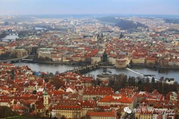 颜值度最高的中欧城市,将红绿配的颜色艺术玩转到巅峰