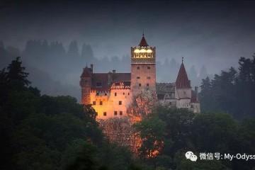欧洲城堡背后到底隐藏着哪些秘密?!