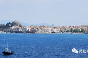 希腊海岛选岛指南 | 治好你的选岛纠结症