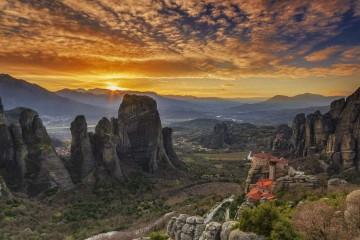 魅力希腊 希腊完美七日游