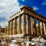 希腊冬季休闲文化之旅 第2天