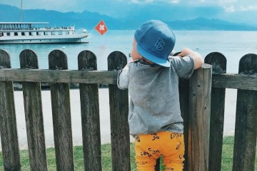欧洲亲子游你Pick了吗?给孩子一个尽情撒欢的暑假